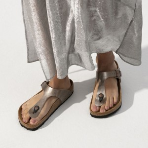 Gizeh Graceful Taupe