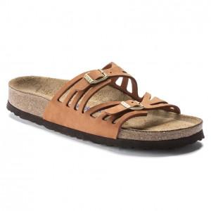 Granada Soft Footbed (Pessego)